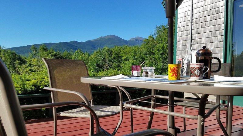 Your home base for White Mountain Exploration - hiking, attractions, shopping, alquiler de vacaciones en Meadows