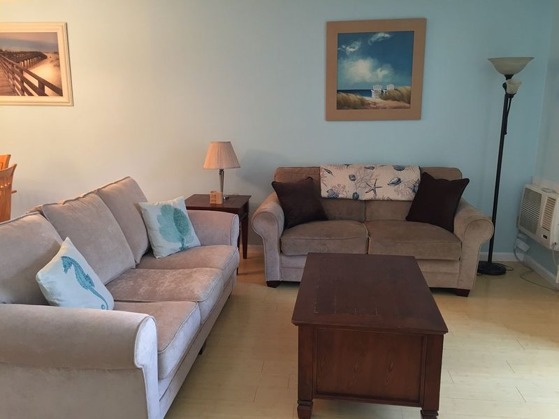 New Listing at Ocean Edge- Guest Passes Available, holiday rental in Brewster