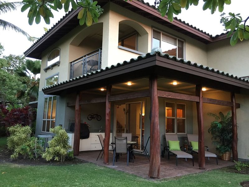 ☀Private Unit Like No Other ☀Serene, Tranquil, Fully Equipped ☀, holiday rental in Waimea