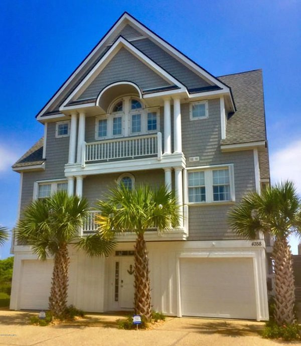 Kacy's Beach House