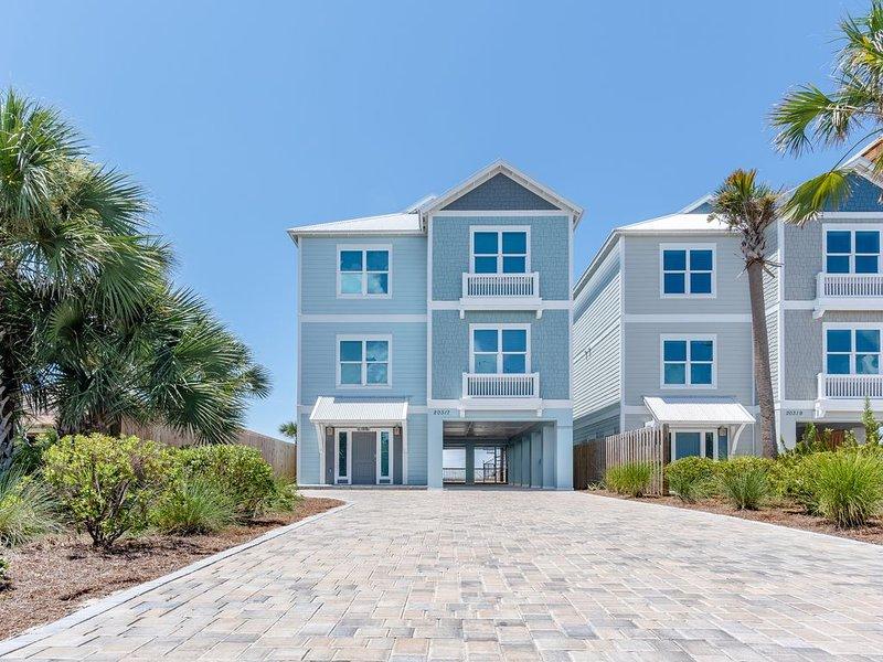 Beachfront | Private Pool | WiFi | Contactless CheckIn | Professionally Cleaned, aluguéis de temporada em Sunnyside