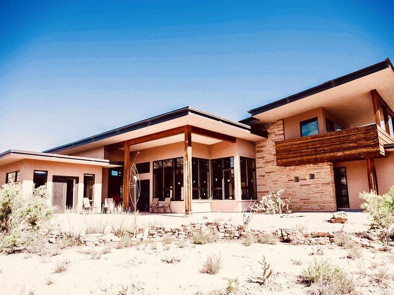 Indoor Solitude, Outdoor Access for a Perfect Getaway, casa vacanza a Grand Junction