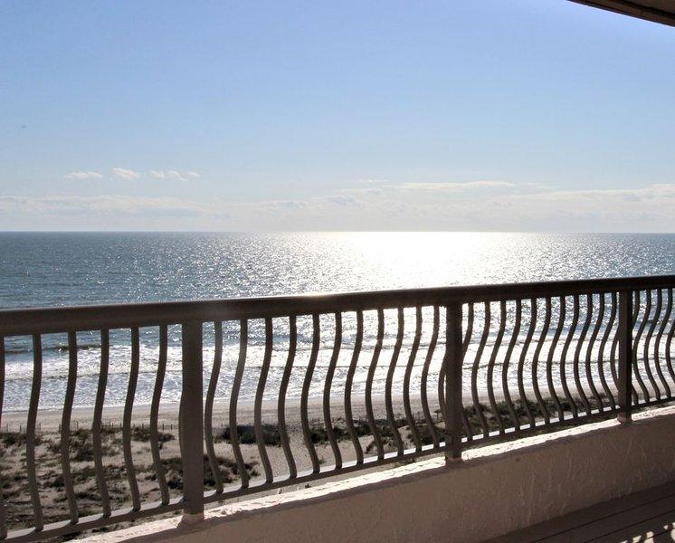 Sandcastles Ocean Side Penthouse - Amelia Island Plantation, Awesome Get-Away!, aluguéis de temporada em Ilha Amélia