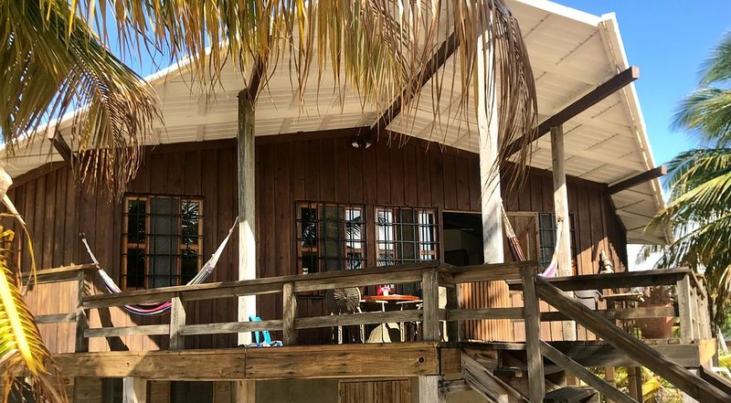 Placencia Beach House est une expérience en soi. Vous ne regretterez pas votre séjour.
