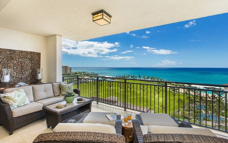 15th Floor Pristine PENTHOUSE w/gorgeous panoramic ocean views~Free gym and WIFI, location de vacances à Kapolei