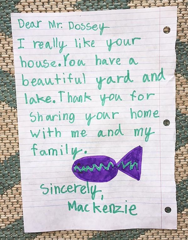 You are very welcome, MacKenzie
