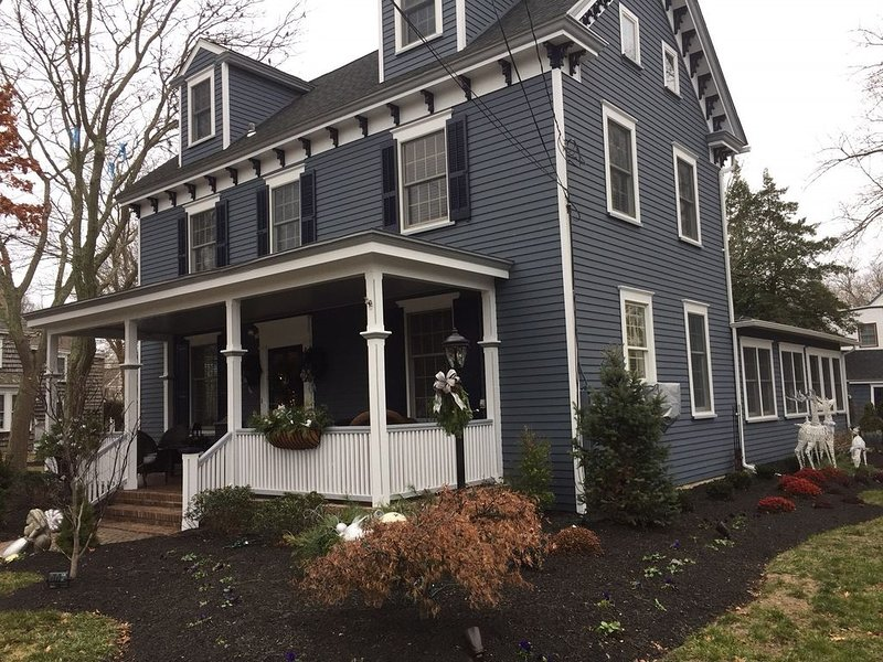 Beautiful Former Bed And Breakfast Recently Updated., alquiler de vacaciones en Cape May
