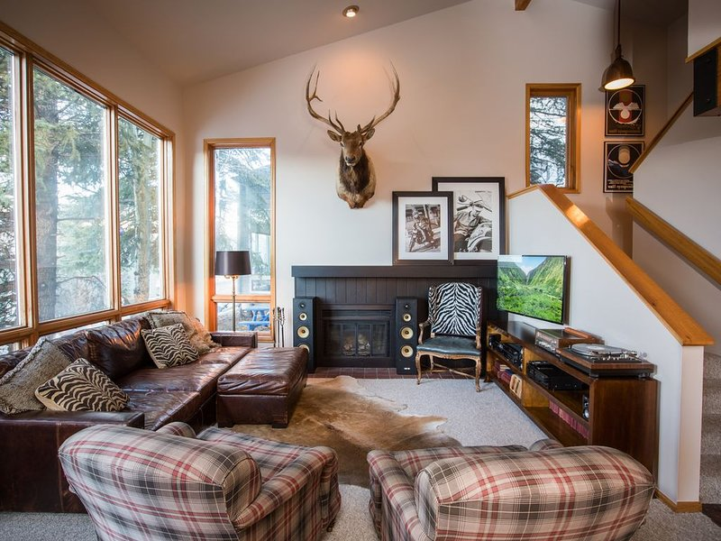 Vail/Beaver Creek Luxury at a Fraction of the Price, casa vacanza a Wolcott