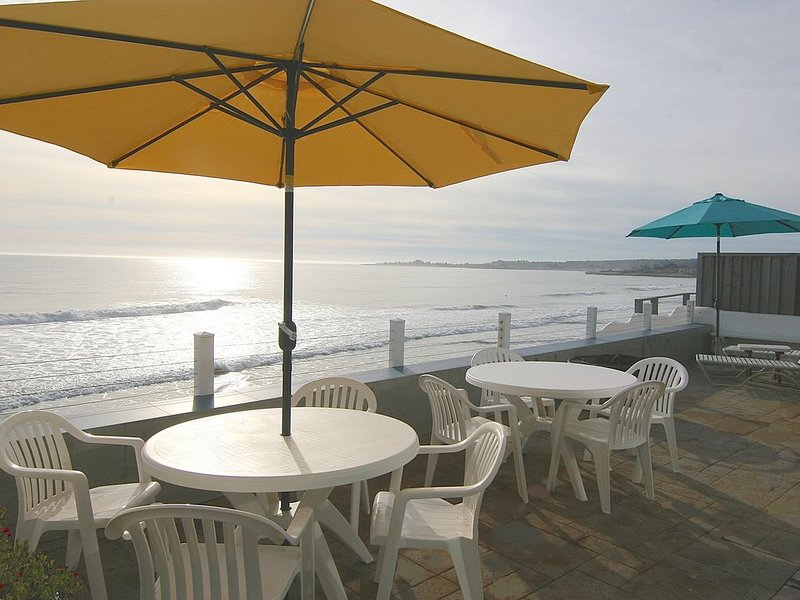 Santa Cruz N On The Beach! Amazing Sunsets!, vacation rental in Santa Cruz