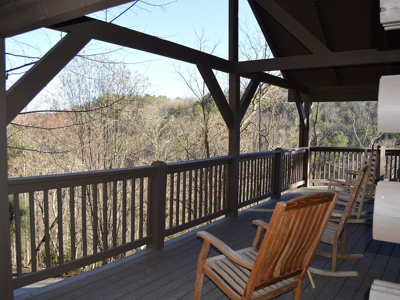 Come make memories with your family, vacation rental in Oakman