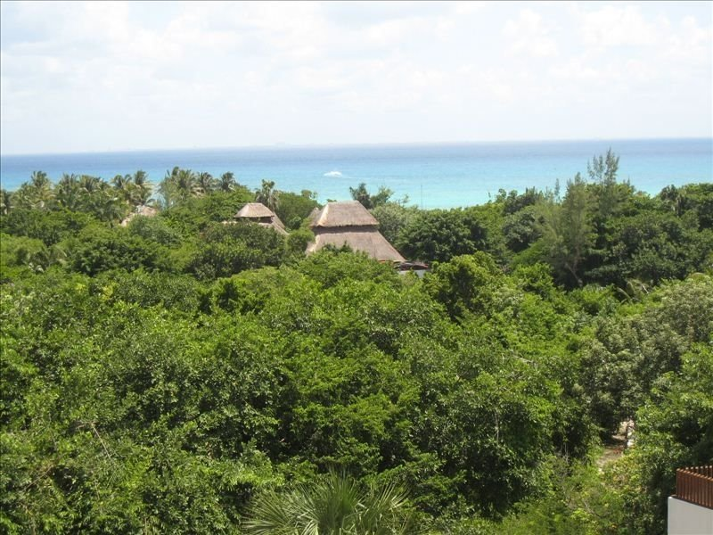 5TH AVENUE AMAZING PENTHOUSE, WITH FABULOUS OCEAN VIEWS, holiday rental in Playa del Carmen
