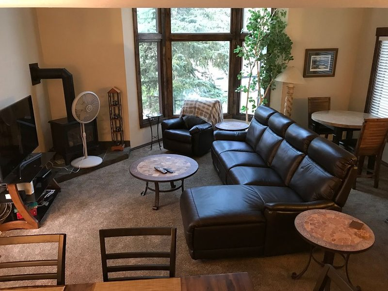 Best Deal in Park City - Sleeps up to 10! – semesterbostad i Park City