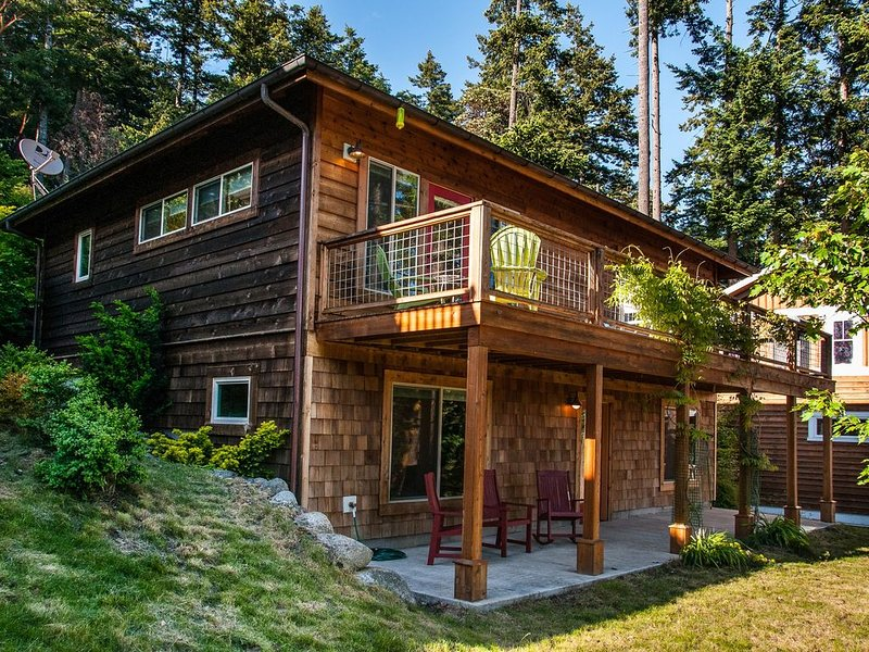 Eastsound Vacation Home, vacation rental in Eastsound