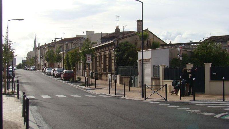 rue du GRAND MAURIAN