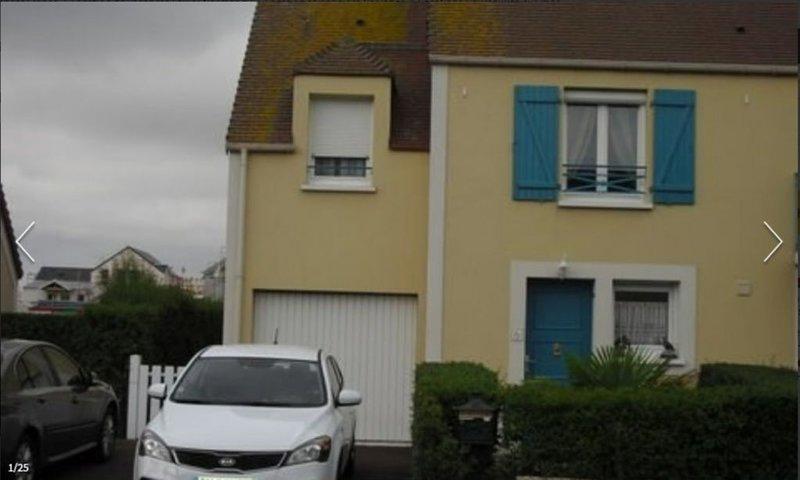 Maison proximité plage 400 mètres parcs, vacation rental in Fontaine-Henry