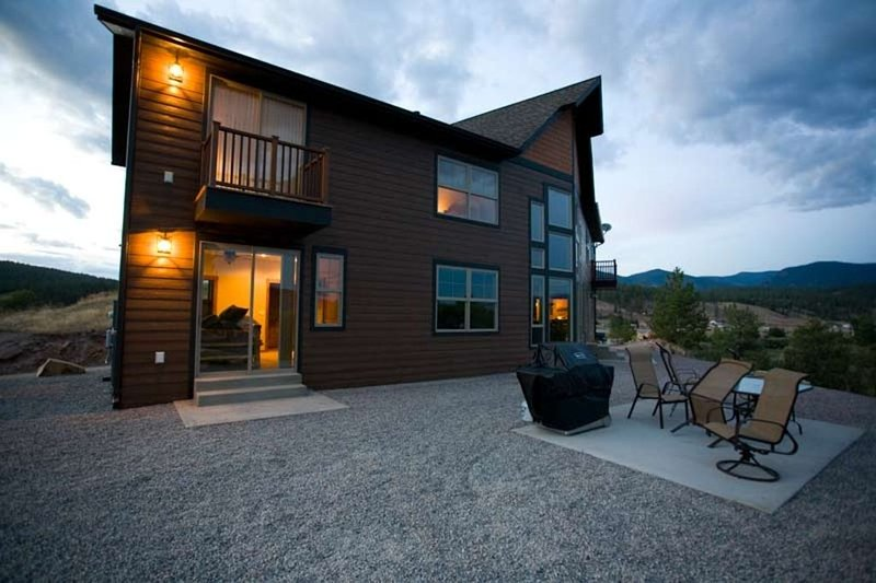 Missoula Private Riverfront Luxury, vacation rental in Arlee