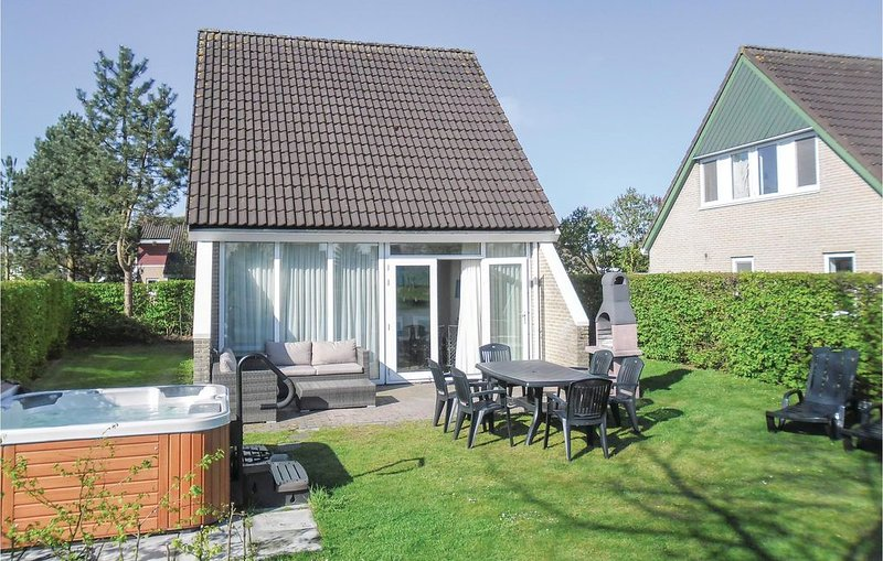 3 Zimmer Unterkunft in Vlagtwedde, vacation rental in Bourtange