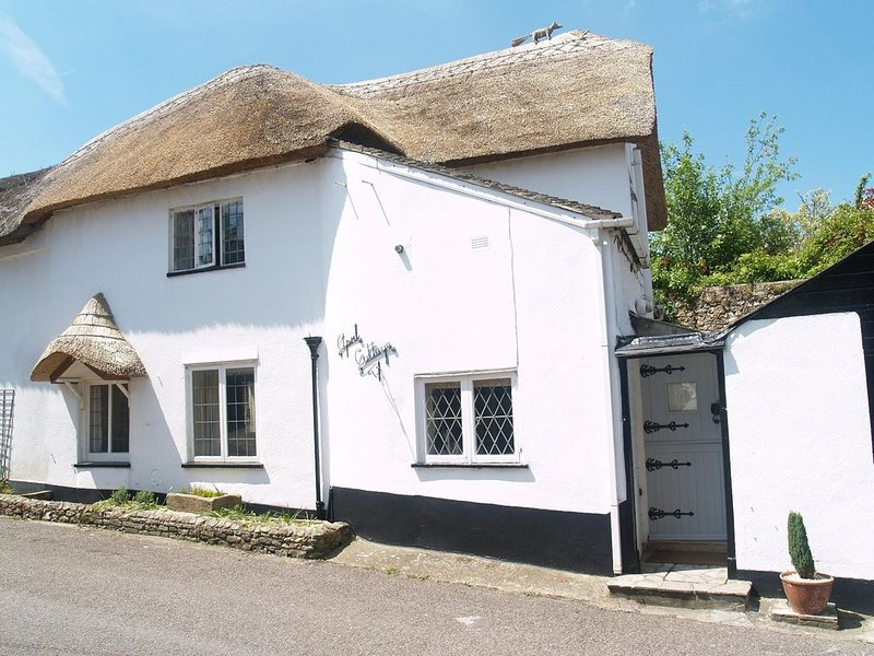 April Cottage in Colyton. Jurassic Coast 3 miles. Pubs & shops 3 min walk. WiFi, alquiler vacacional en Kilmington