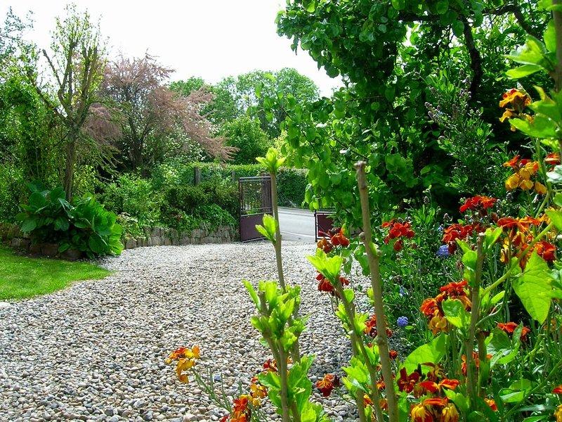 ST-VALERY Maison plain-pied, 300m port de plaisance - Meublé de tourisme  ***, vacation rental in Somme