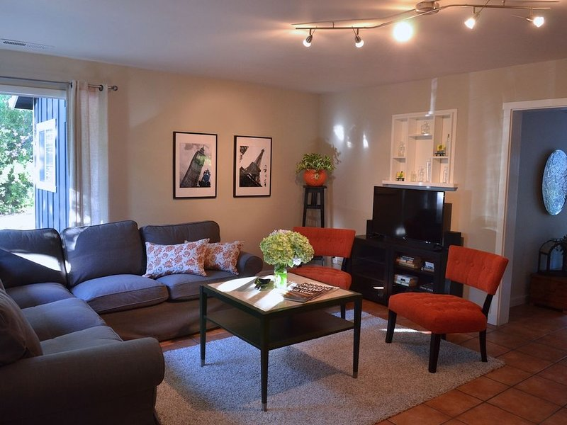 Sonoma Valley Getaway, vacation rental in Kenwood