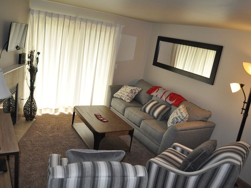 Live Among the Washington State COUGS! W101, holiday rental in Moscow