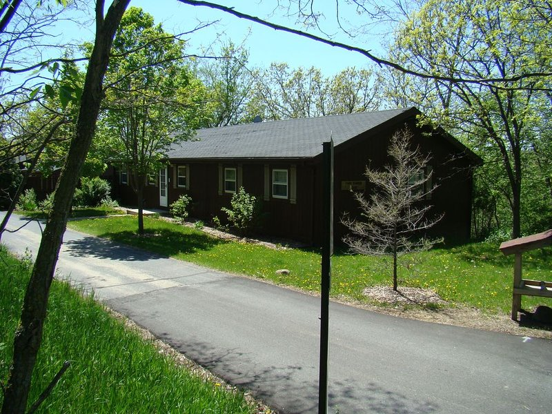 Ranger House
