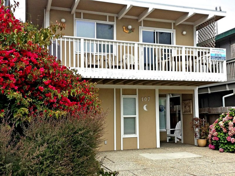 Rio Del Mar - 200 Flat Steps to Beach - Completely Remodeled, holiday rental in Aptos