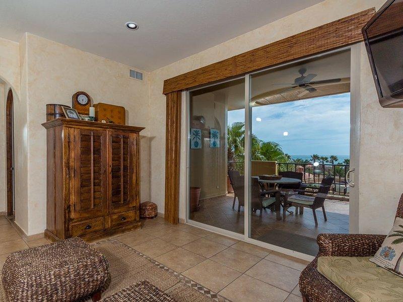 Two Bedroom On Second Floor In The A Building In Bella Sirena, vacation rental in Puerto Penasco