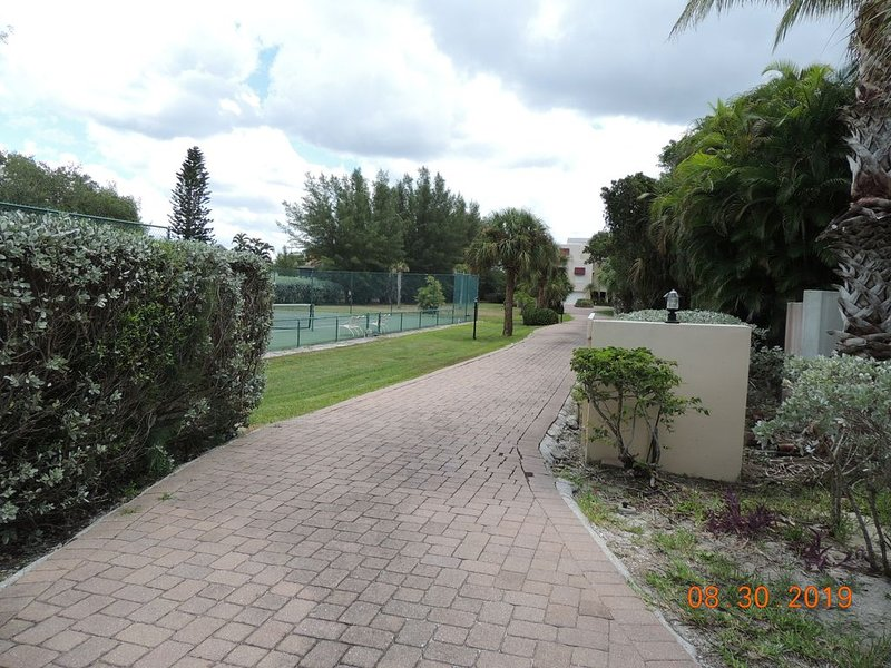 Hidden Bay/Beach Paradise, holiday rental in Longboat Key