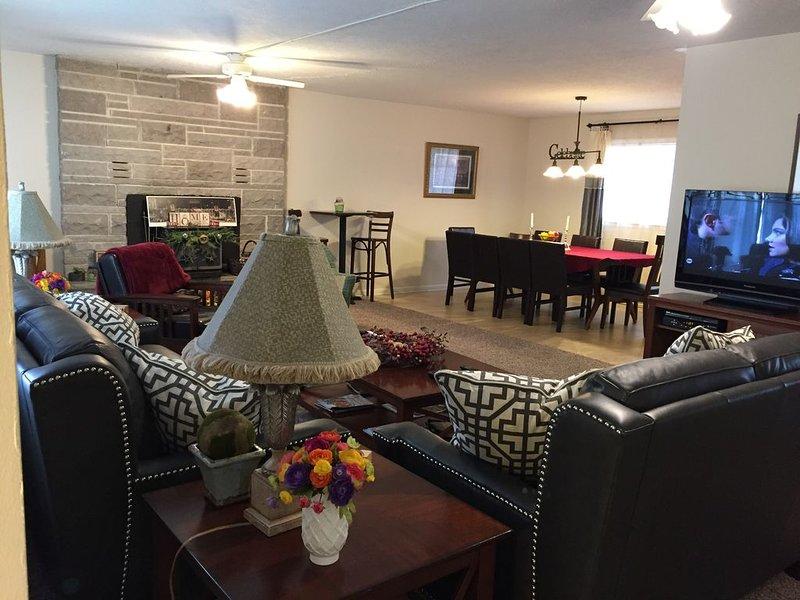 Near Fort Leonard Wood, Bring the Whole Family, aluguéis de temporada em Dixon