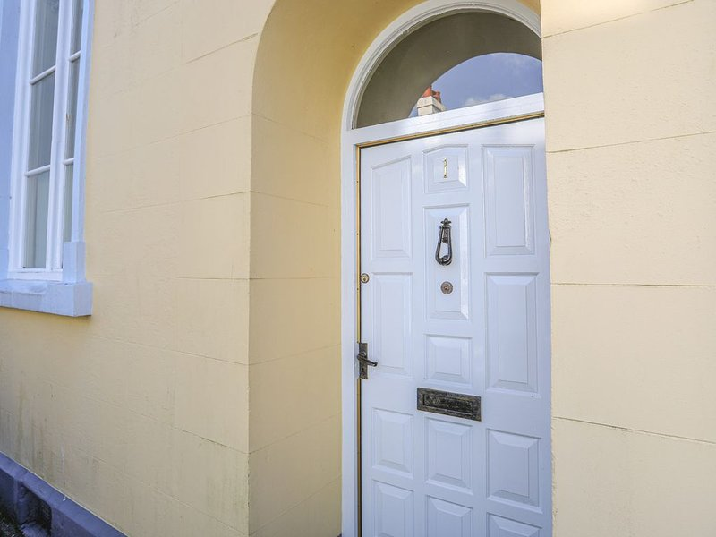 Seion Chapel, BEAUMARIS, holiday rental in Beaumaris