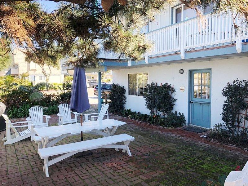 Nice One Bedroom Seaside Flat, vacation rental in Carpinteria