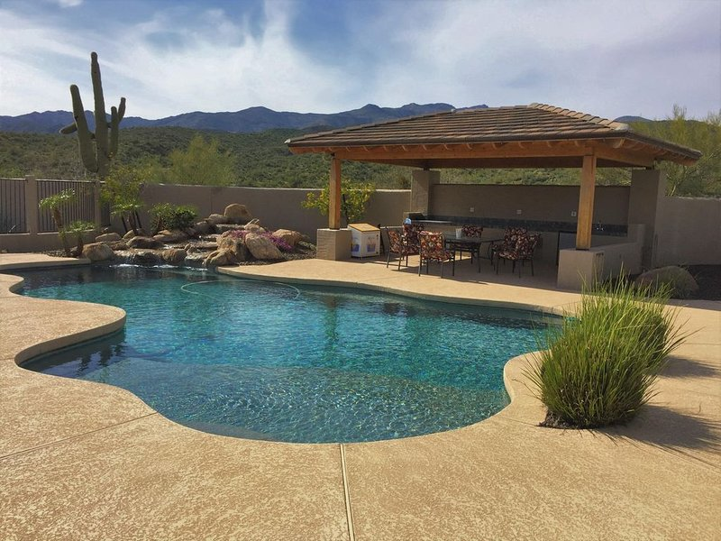 Your Desert Oasis for an unforgettable Arizona vacation!, casa vacanza a Crown King