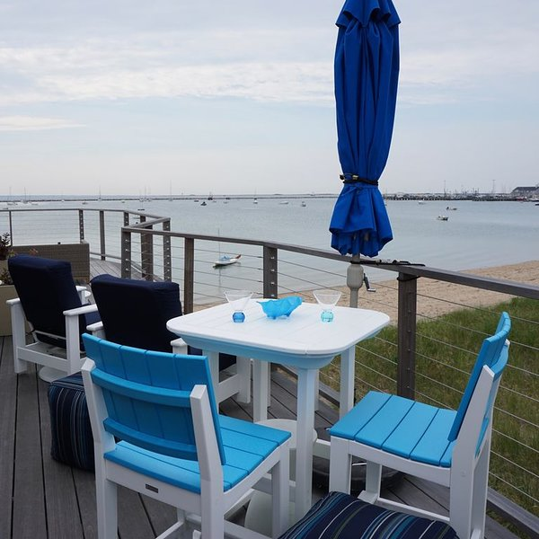 RELAX, REFRESH-ON THE BEACH!!!, vacation rental in Provincetown