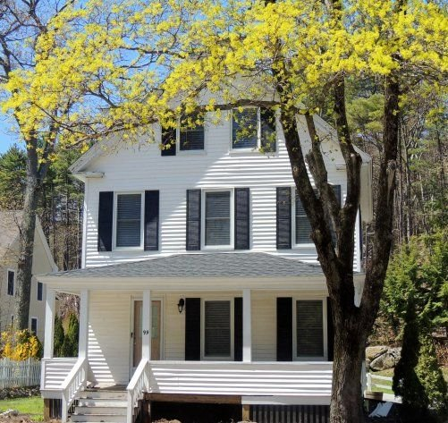 Nicely renovated Luxury home! Walk to Ogunquit Beach, Vacation in style., location de vacances à Ogunquit