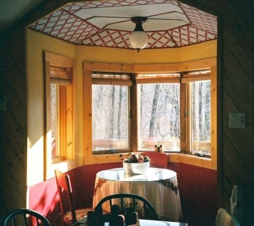 The Breakfast Nook - Perfetto per il birdwatching.