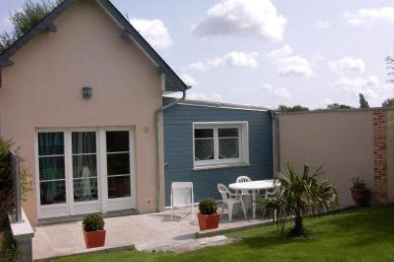 Maison avec jardin..., vacation rental in Dinard