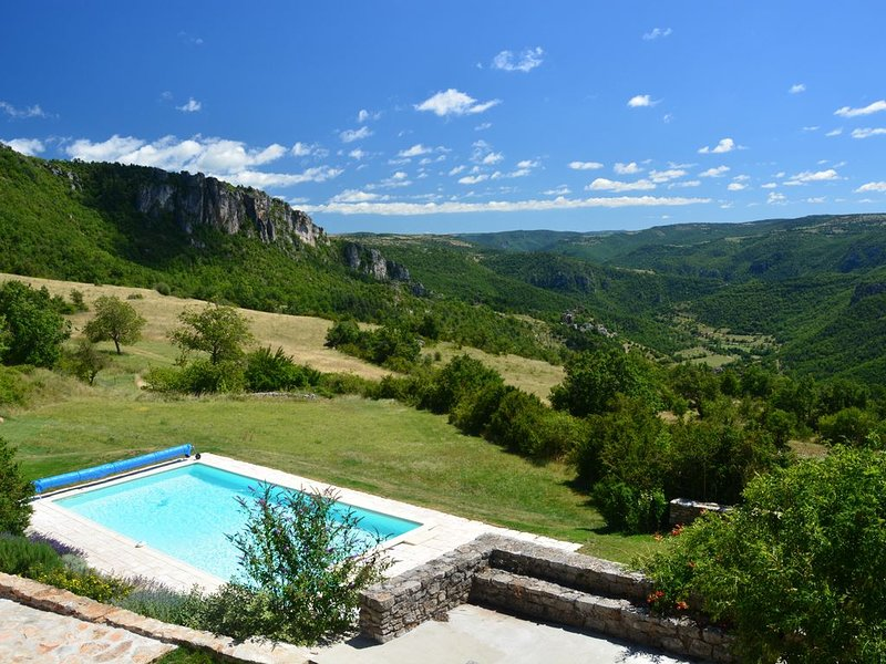 Domaine de Costeplane, holiday rental in Aveyron