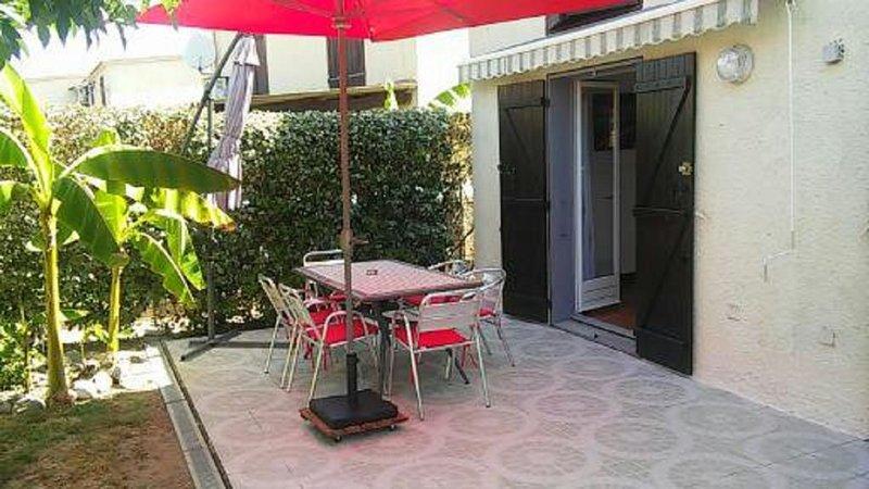 Agréable Villa T4 110 m2 Poggio Mezzana ( Corse ) 100m de la plage, casa vacanza a Poggio-Mezzana