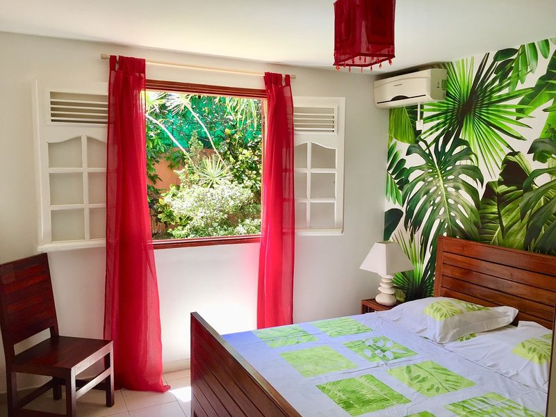 Pleasant T2, ideal for your holiday in Guadeloupe, Ferienwohnung in Grande-Terre Island