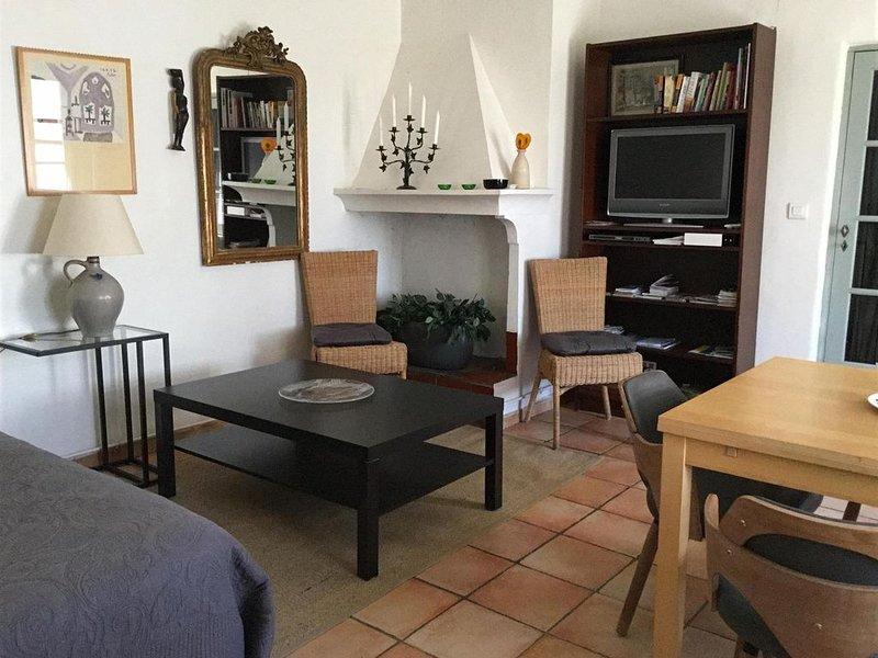Très joli appartement situé au centre du quartier historique d'Aix., holiday rental in Aix-en-Provence
