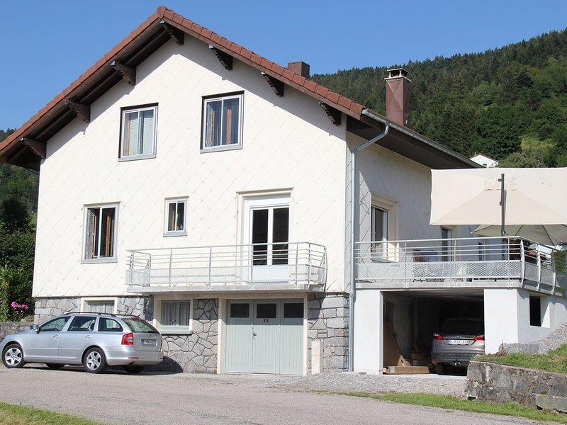 Maison de vacances, 10 lits adultes, confort moderne., holiday rental in Oderen