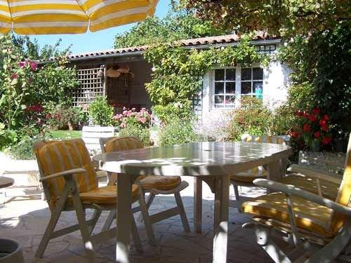 MAISON DE CHARME RETAISE, holiday rental in Le Bois-Plage-en-Re