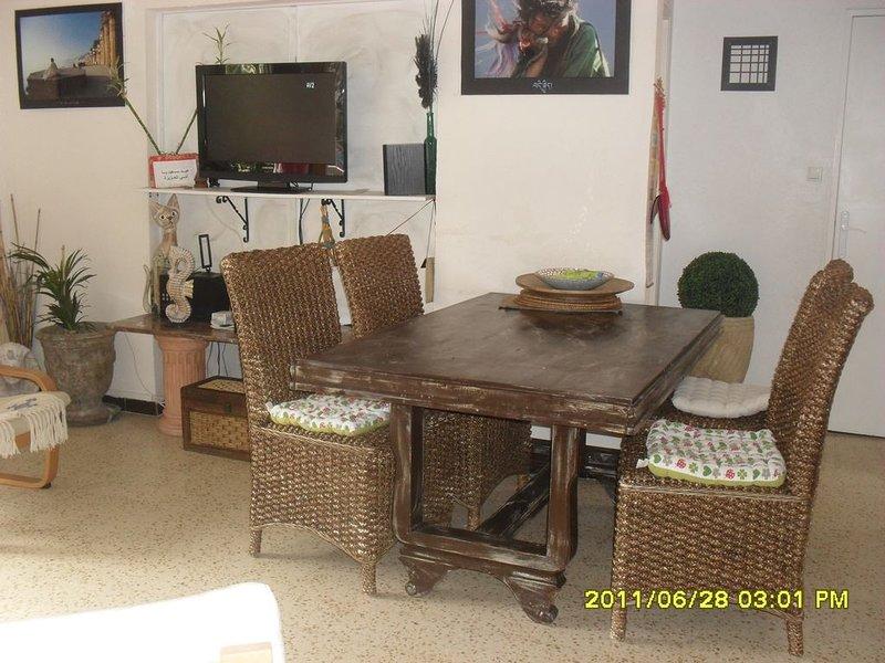 Appartement coquet vu sur pinéde ., location de vacances à La Valette-du-Var