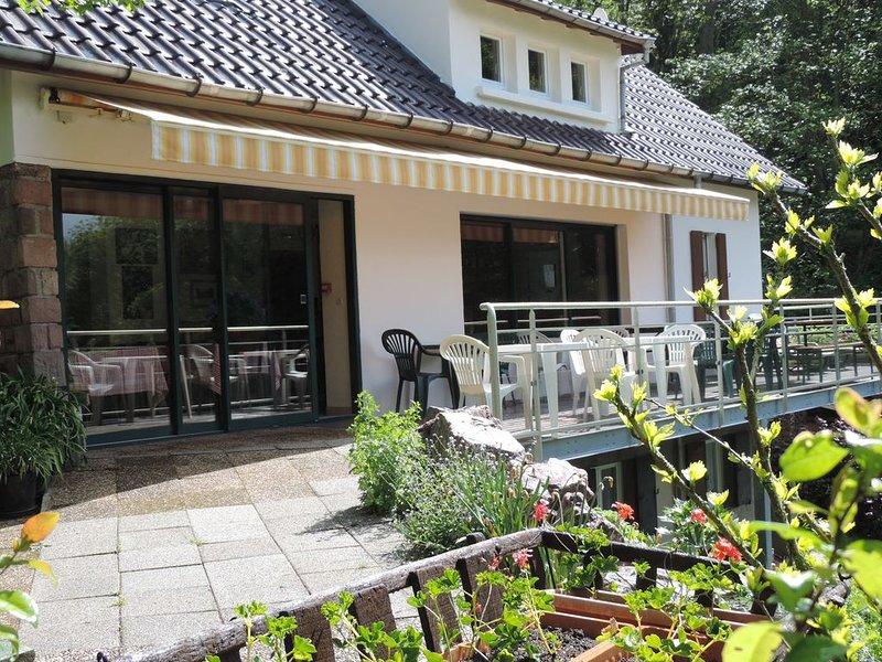 Chambres et table d'hôtes en montagne, casa vacanza a Guebwiller