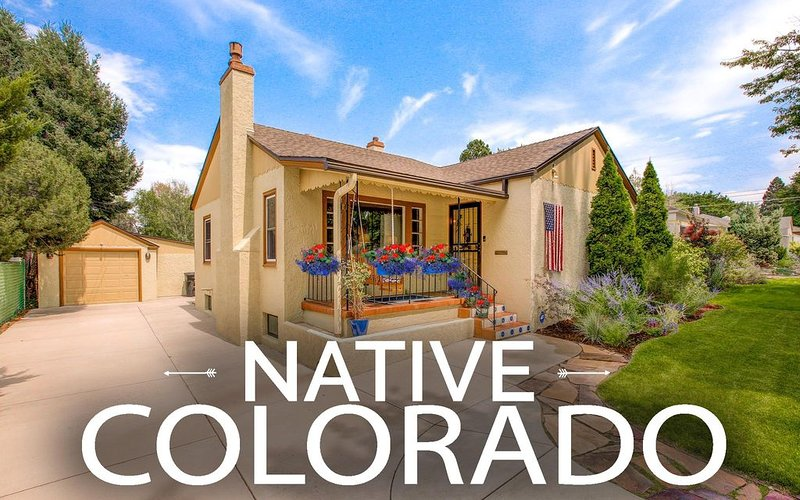 Personally cleaned by owner! Checkout our reviews!, vacation rental in Colorado Springs