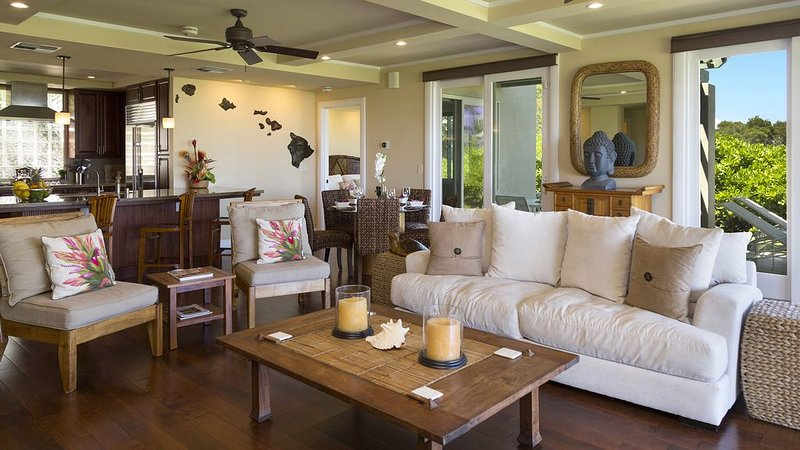 * Beautiful Wai'ula'ula Condo at Mauna Kea * Home Away From Home, vacation rental in Kawaihae
