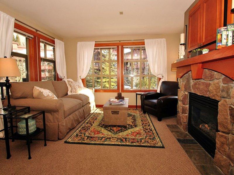 Solitude Utah Resort Village Ski in/Ski Out Condo -  2BR 2BA Sleeps 6, holiday rental in Solitude