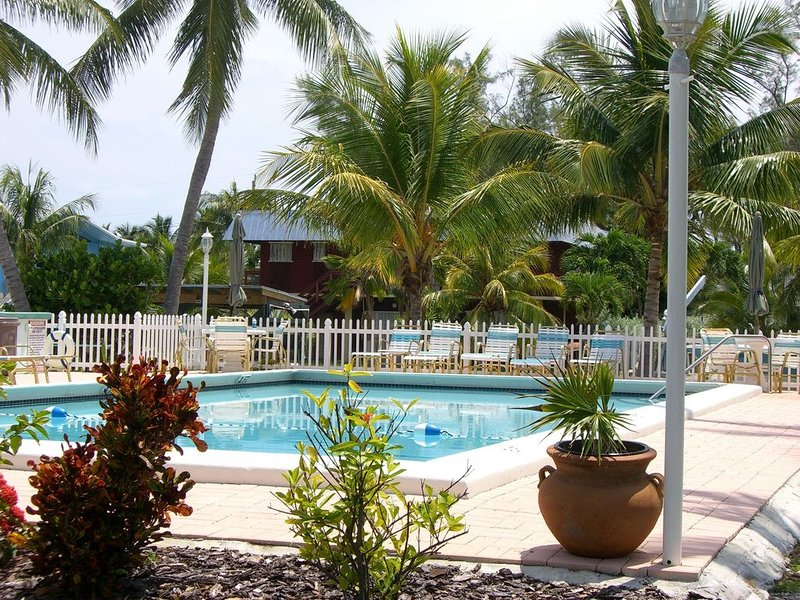 A little Piece of Heaven to wash your worries away, holiday rental in Islamorada