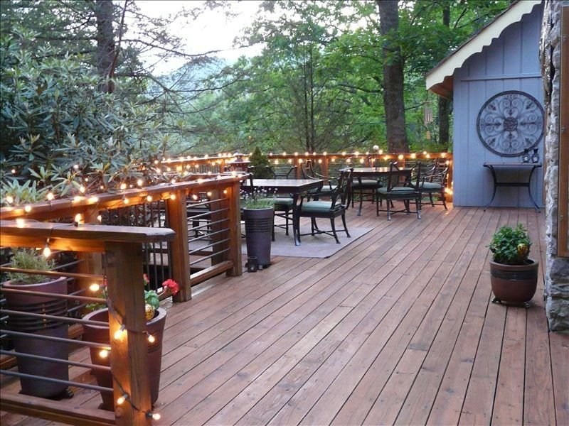 Spacious Family & Friends Retreat!, holiday rental in Boone